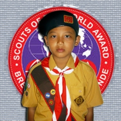 Rindam Scouts of The World