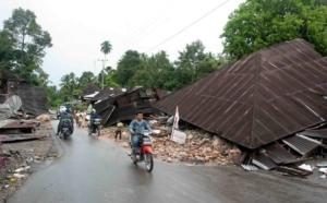 Gempa Padang - JPNN